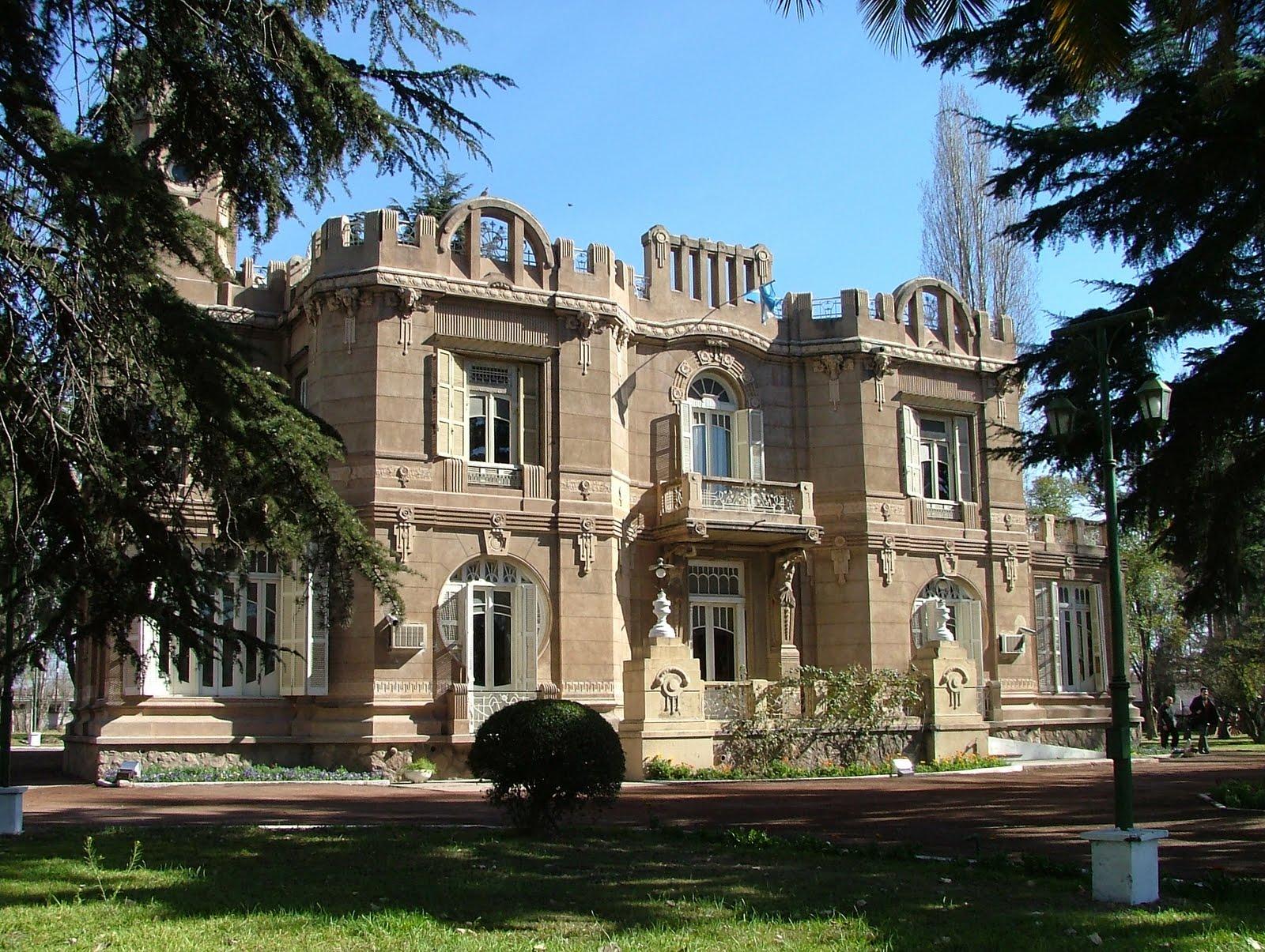 El Museo del Vino en Mendoza
