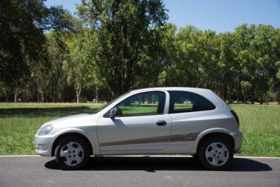 Chevrolet Celta 3 Puertas